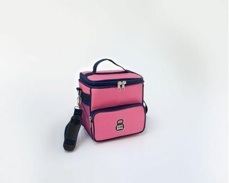 Bolsa Térmica Mid - Rosa Pink